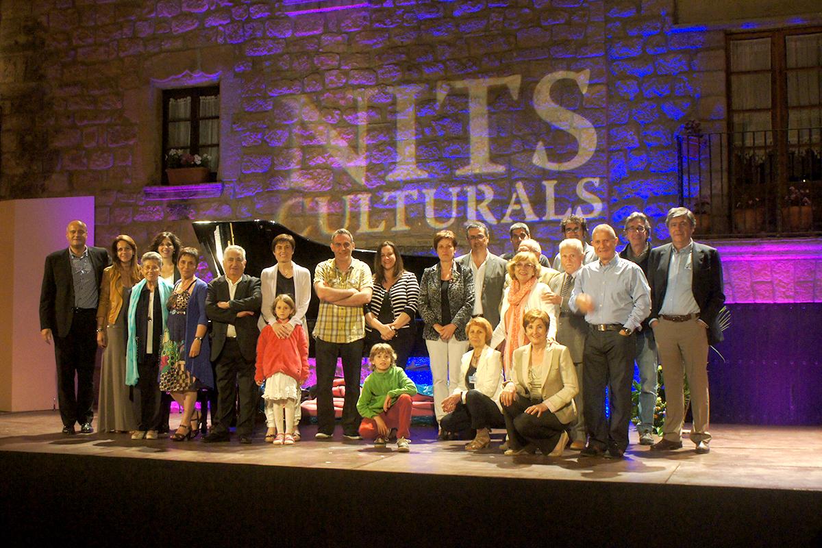 20 anys Nits culturals